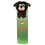 Animal Bug Bookmarks - Dog