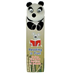 Animal Bug Bookmarks - Panda