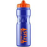 750ml Teardrop Sports Bottle - Valve Cap