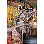 Wall Calendar - Touring Britain
