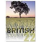 Wall Calendar - British Countryside