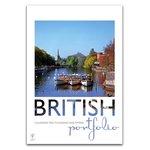 Wall Calendar - British Portfolio