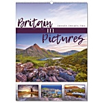 Wall Calendar - Britain in Pictures