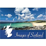 Wall Calendar - Images of Scotland