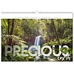 Wall Calendar - Precious Earth