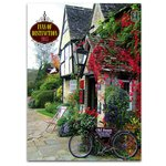 Wall Calendar - Inns of Distinction