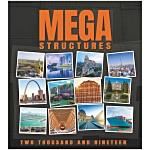 Wall Calendar - Mega Structures