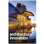 Wall Calendar - Architectural Innovation