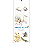 Wall Calendar - Nature Watch