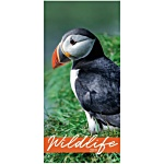 Wall Calendar - Wildlife