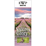 Wall Calendar - Nature's Glory