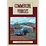 Wall Calendar - Commercial Vehicle