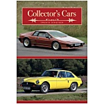 Wall Calendar - Collector's Cars
