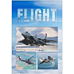 Wall Calendar - Flight