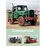 Wall Calendar - Commercial Classics