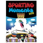 Wall Calendar - Sporting Moments