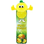 Fruit Bug Bookmarks - Lemon