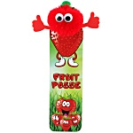 Fruit Bug Bookmarks - Strawberry