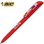 Bic® Super Clip Pen - Coloured - Digital Clip