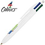 Bic® Mini 4 Colour Pen