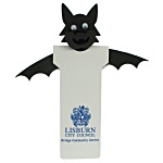 Fun Bookmarks - Baldrick Bat