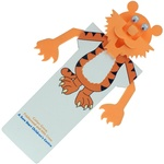 Fun Bookmarks - Tiger