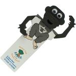 Fun Bookmarks - Monkey