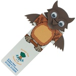Fun Bookmarks - Owl