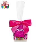 Mini Sweet Bag - Love Hearts
