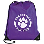 Essential Drawstring Bags - 1 day