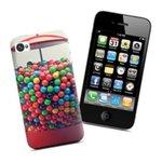 iPhone 4S Phone Case - Full Colour