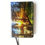 A6 Soft Skin Notebook - Full Colour