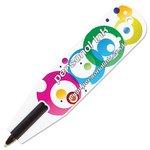 Mail-Friendly Pen - Full Colour