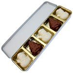 Slim Tin - Christmas Chocolates