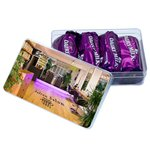 Maxi Rectangular Sweet Pot - Cadbury Dairy Milk Chocolates