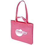 Dual Handle Shopper Bag