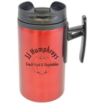 Mini Metal Travel Mug - 3 day