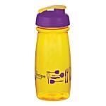 Pulse Sports Bottle - Flip Lid