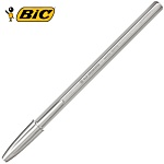 Bic® Atlantis Pen - White