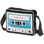 Iconic Shoulder Bag - Tape Cassette