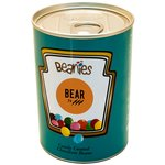 Retro Tin of Beanies