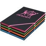 Neon Edge Junior Notebook