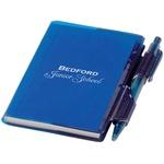 Escape Translucent Notebook & Pen - A7