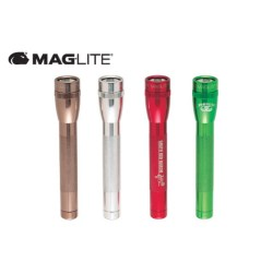 View a larger, more detailed picture of the Mini Maglite AA
