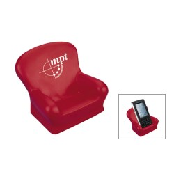 View a larger, more detailed picture of the Stress Armchair Mobile Phone Holder