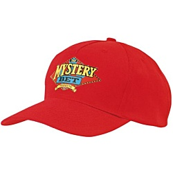 View a larger, more detailed picture of the Promotional Cap