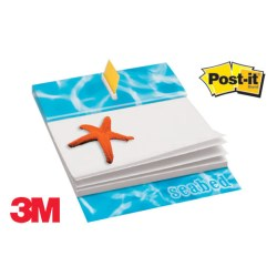 View a larger, more detailed picture of the 3M Post-it Duo Set