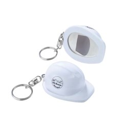 View a larger, more detailed picture of the Hard Hat Bottle Opener