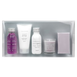 View a larger, more detailed picture of the DISC 5pc Pamper Set