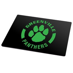 View a larger, more detailed picture of the Q-Mat Promotional Mousemat - Rectangle